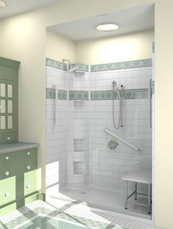 Best Bath Showers