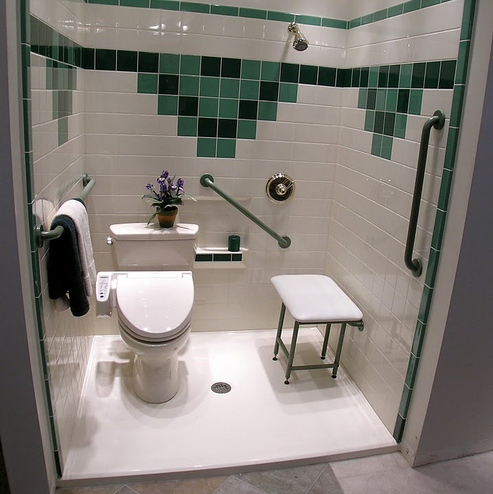 Best bath walk in tubs and showers saginaw for Handicap baths