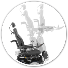frontier v6 power wheelchair manual