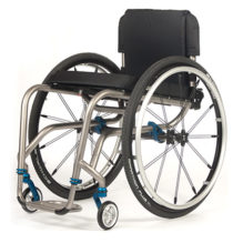 TiLite TR Rigid Wheelchair