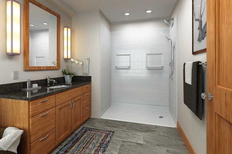 Four Tips For Designing An Accessible Bathroom Making Your Life - Accesible bathroom