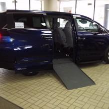 2015 Honda Odyssey 5 Door EX-L