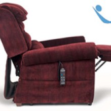 Maxi Comfort Medium – Golden Technology Lift Chair Recliner